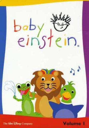 Baby Einstein Multi Pack 1 (4pc) [DVD] [Import]