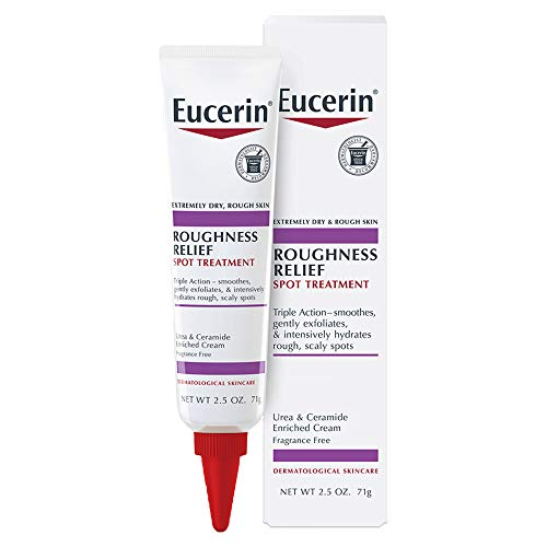 Eucerin Roughness Relief Spot Treatment, 2.5 Ounce