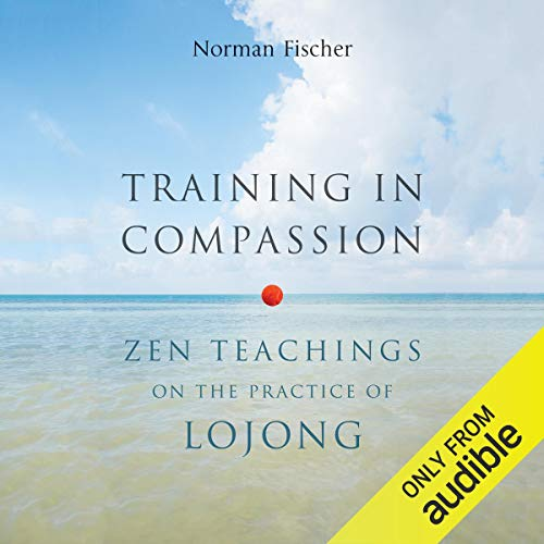 Training in Compassion Titelbild