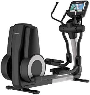 Life Fitness Platinum Club Series Elliptical with 16
