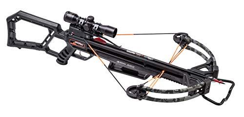 Wicked Ridge Blackhawk Crossbow