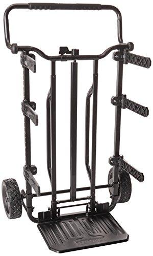 DEWALT Tough System Tool Storage Organizer Carrier (DWST08210) , Black