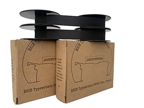 Olivetti nastro per macchina da scrivere – nero