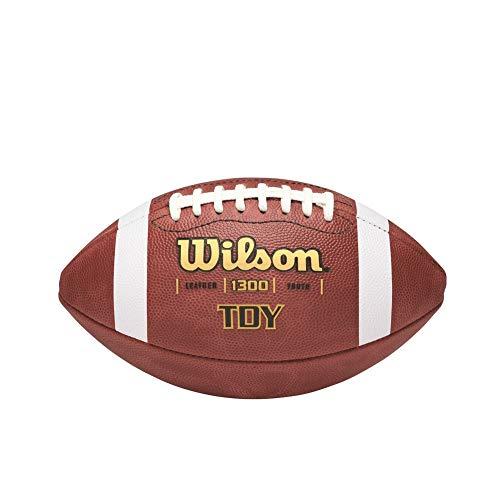 Wilson Football WTF1300B TDY