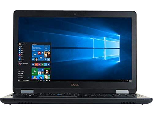 Compare Dell Latitude E5570 (Dell Latitude 15 5000 E5570-cr) vs other laptops