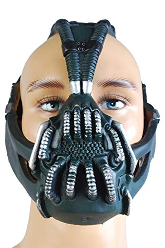 Tianxinshop Dark Knight Rises Bane Mask Prop for Cosplay Costume