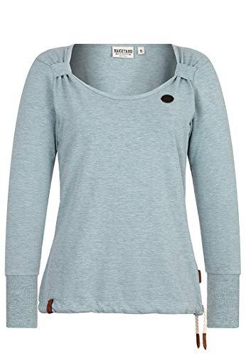 Big Dudelsack Flavour Sweatshirt wiederk Größe: S Farbe: wiederkäue