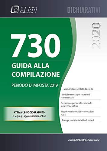 Mod. 730/2020. Guida alla compilazione