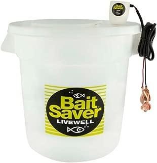 Marine Metal Individual 10 Gal Bait Saver Livewell