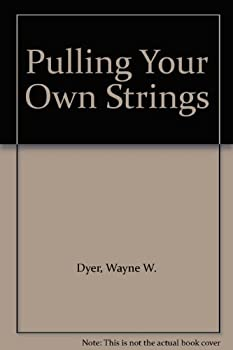 Unknown Binding Pulling Your Own Strings Book