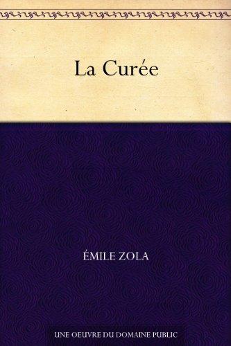 Couverture du livre La Curée