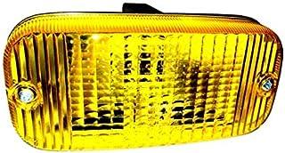 TALMU Finnischen Tagfahrlicht (gelbe) LEUCHTE BELEUCHTUNG LKW