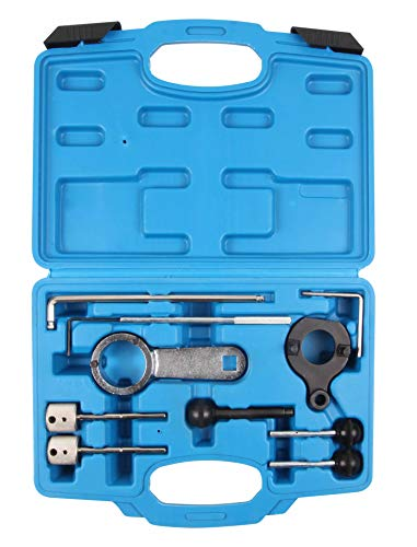 Mekanik Timing Tool Kit Compatible with VW VAG Golf VII, Polo, Audi A3 A4...