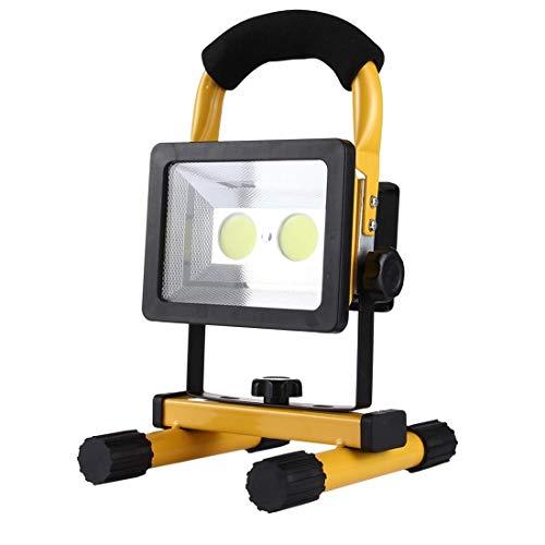 RONGW JKUNYU 30W LED 2 2400 LM 6000-6500K White Light LED IP65 a Prueba de Agua al Aire Libre luz de inundación de la lámpara de luz, Linterna CA 100-240V Iluminación
