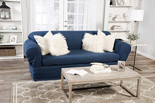 Top 10 Best Denim Loveseats of The Year 2020, Buyer Guide With Detailed Features