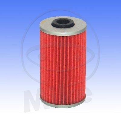 Motocicleta de aceite–HiFlo filtro de aceite hf562apto para Kymco Dink 125Bet & Win, s30011, Bj. 2006