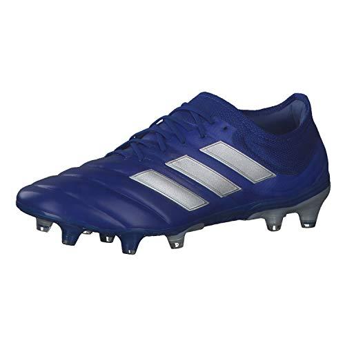 adidas Herren COPA 20.1 FG Fussballschuh, AZUREA/Plamet/AZUREA, 42 2/3 EU