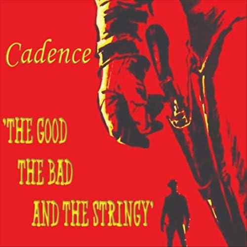 Cadence & James Diamond