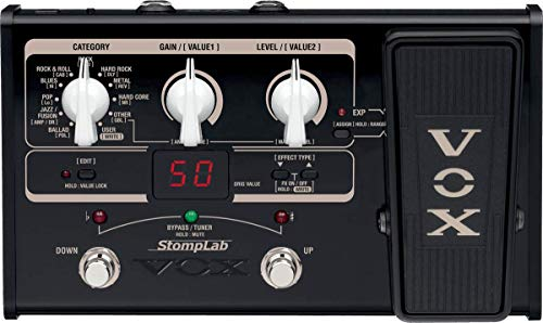 VOX SL2G 2G Amplifier Effect Bild