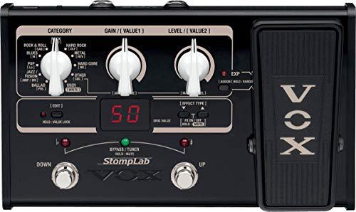 VOX -   StompLab II,