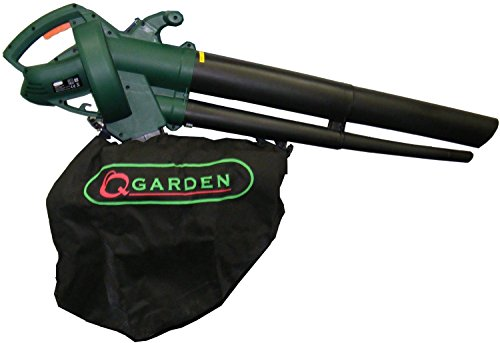 Q-Garden QBGV2500