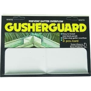 Amerimax Home Products 25074 GusherGuard by Amerimax