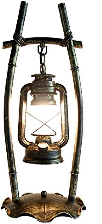 Tisch- & Nachttischlampen Schreibtischlampenhohle Dekorative Blaumenanordnungsschlafzimmerfernbedienung, Die Led-Tischlampe, A Verdunkelt