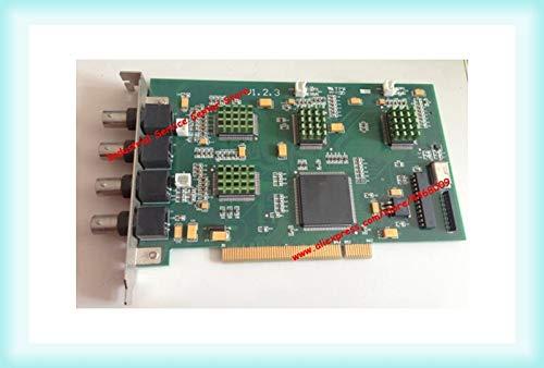 Tool Parts Original DH-QP300 image capture card