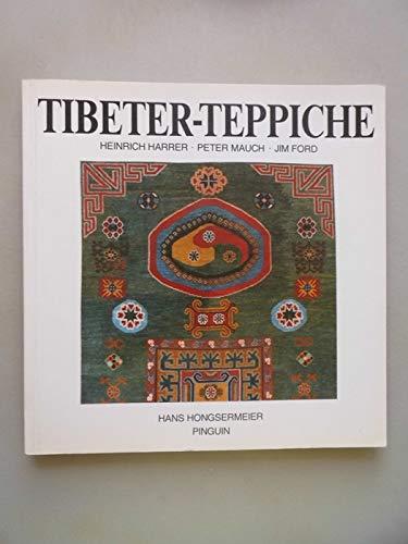 Tibeter-Teppiche 1987 Teppich Tibet