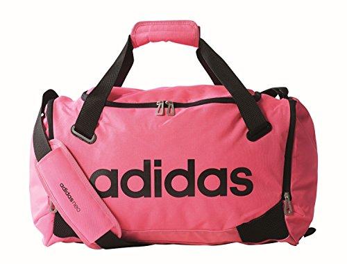 adidas Daily Gym Bag Bolsa de Deporte, Hombre, Rosa (Rossol), NS
