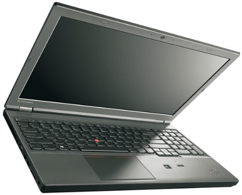 Lenovo ThinkPad W540 20BG0016US 15.5' LED Notebook - Intel - Core i7 i7-4800MQ 2.7GHz