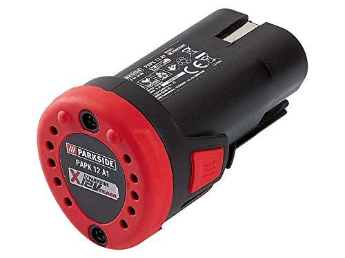 Batería extra 2 Ah herramientas familia X 12 V