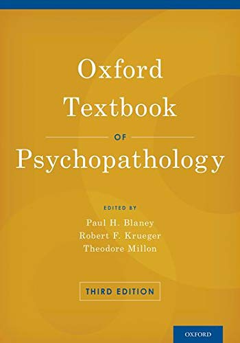 Best Textbooks For Clinical Psychology