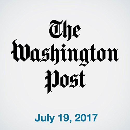 July 19, 2017 copertina