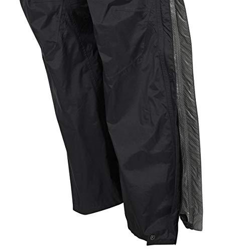 Eastern Mountain Sports Women's Thunderhead Full-Zip Rain Pants Anthracite S/R