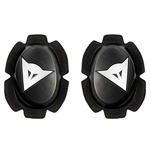 DAINESE Pista Knee Slider High Durability Saponette Moto