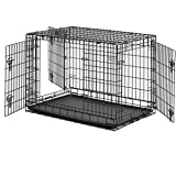 Aleko Dog Crates Review and Comparison