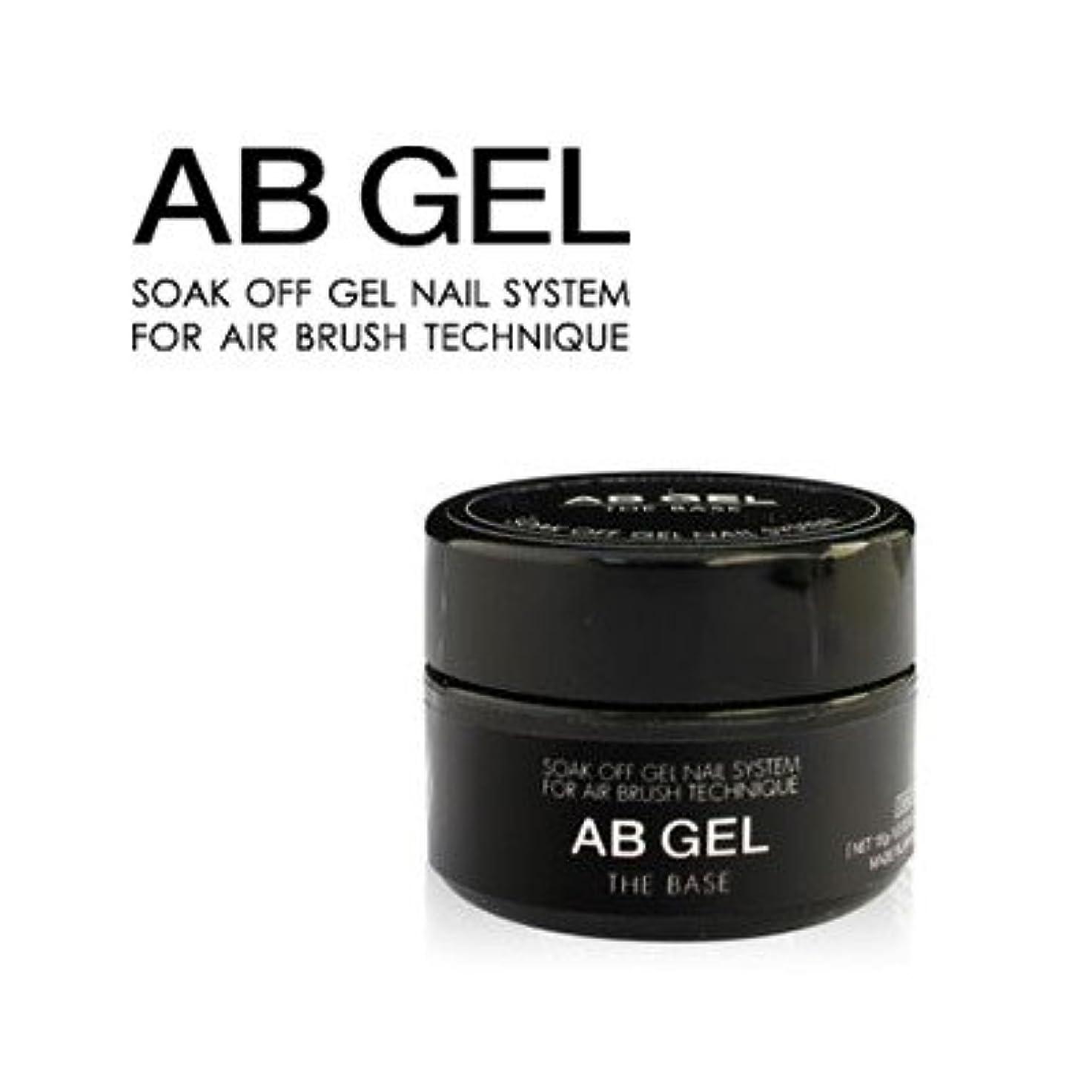 防ぐ醸造所ペレグリネーションベースジェル ジェルネイル AB GEL THE BASE 15g