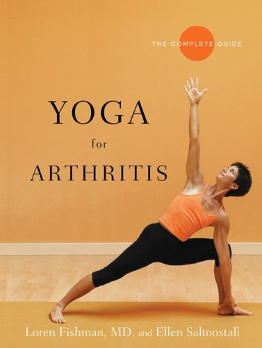 Yoga for Arthritis: The Complete Guide (English Edition)