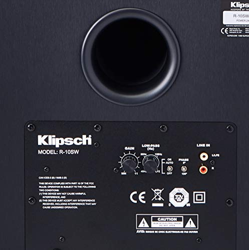 Do Floorstanding Speakers Need a Subwoofer? 6