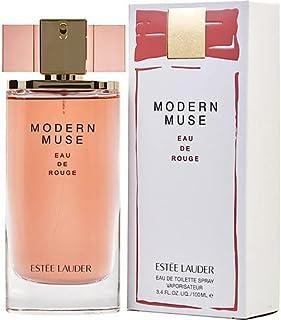 Estee Lauder Modern Muse Eau De Rouge Eau De Toilette 100Ml
