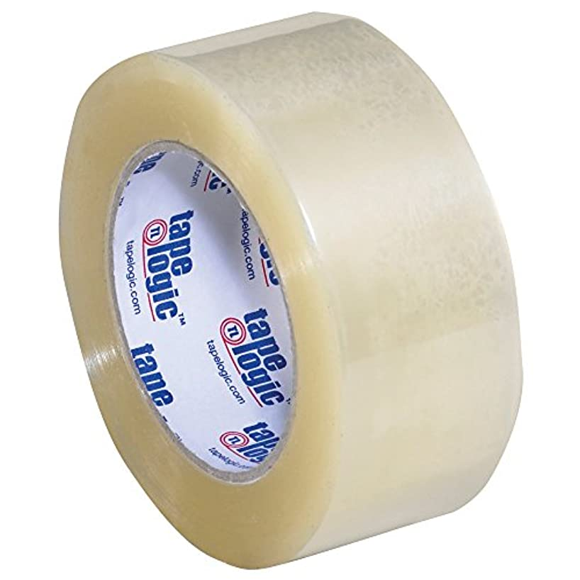 Tape Logic T902291 Acrylic Tape, 2.6 mil Thick, 110 yds Length x 2