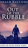 Out Of The Rubble (Hearts Of Nepal Book 3)