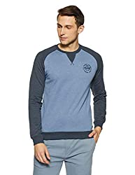 Peter England Mens Sweatshirt