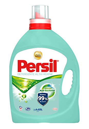 Persil Detergente Alta Higiene Calidad Alemana 4.65 L