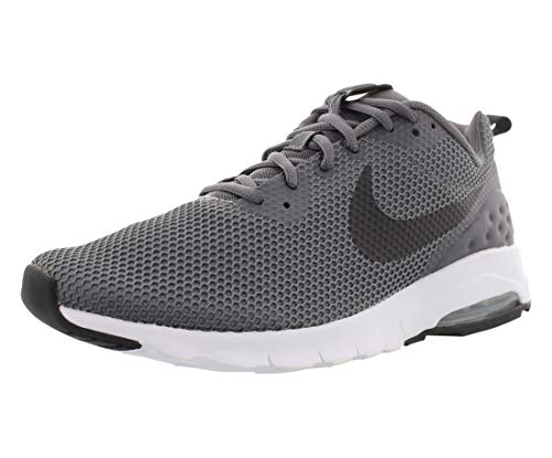 Nike Air Max Motion LW se unidad Guantes, DARK GREY/BLACK-WHITE