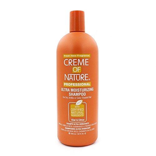 Creme of Nature Ultra Moisturizing Shampoo Kiwi & Citrus 946ml