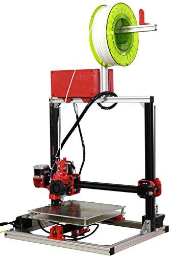 Pack Tout Compris - Scalar S - 20x20x20cm - Imprimante 3D Française