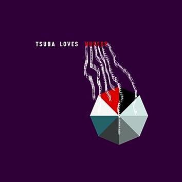Tsuba Loves... Huxley