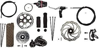 Best 3 speed trike conversion kit Reviews